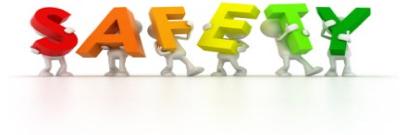cgi image of safety