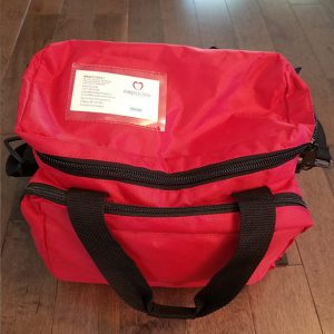 Large First aid kit OHS AB#3