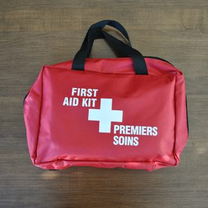 First Aid Kit OHS AB#1