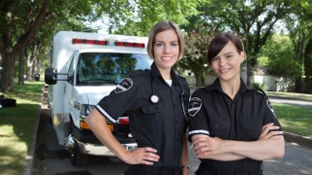first responder wellness